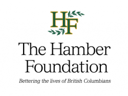 Logo - Hamber Foundation