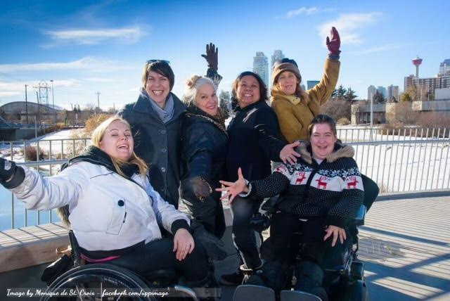 All Bodies Dance Goes to First Ever Canadian Inclusive Dance Teacher Intensive